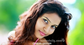 Madushani's Latest Photo Shoot