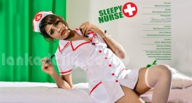 Sleepy Nurse