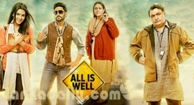 'All is Well' ළගදීම (video)